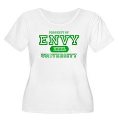 Envy University Property T-Shirt