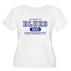 Blues University T-Shirt