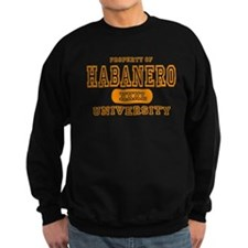 Habanero University Pepper Jumper Sweater