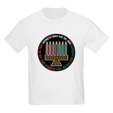 Happy Kwanzaa Kids T-Shirt