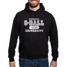 8-Ball University Hoodie