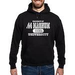 .44 Magnum University Hoodie (dark)