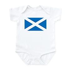 St. Andrew's Cross Infant Bodysuit