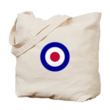 R.A.F. roundel Tote Bag
