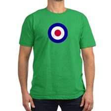 R.A.F. roundel T