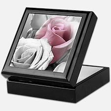Roses Keepsake Box