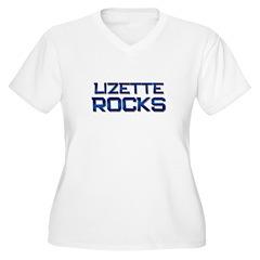 lizette rocks T-Shirt