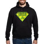 Super Irish Hoodie (dark)