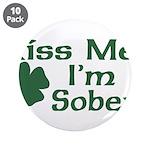 Kiss Me I'm Sober 3.5