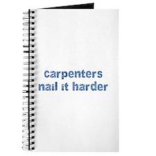Carpenters... Journal