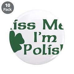 Kiss Me I'm Polish 3.5