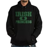 Irish Princess Hoodie (dark)