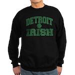 Detroit Irish Sweatshirt (dark)