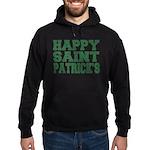 St. Patrick's Day Hoodie (dark)
