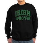 Irish Boy Sweatshirt (dark)
