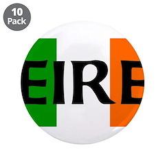 Eire Irish Flag 3.5