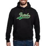 Irish Swoosh Green Hoodie (dark)