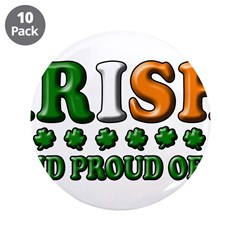 Irish and Proud of It 3D 3.5