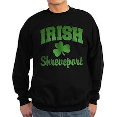 Shreveport Irish Sweatshirt (dark)