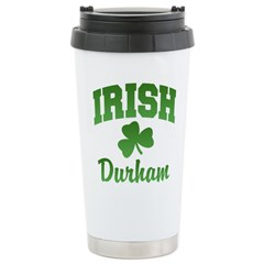 Durham Irish Travel Mug