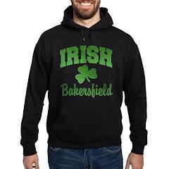 Bakersfield Irish Hoodie (dark)