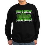 Bring on the Snakes Sweatshirt (dark)
