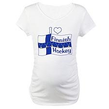 Finnish Hockey Shirt