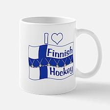 Finnish Hockey Mug