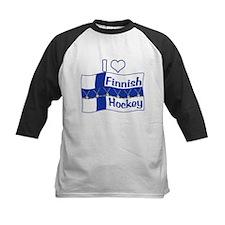 Finnish Hockey Tee