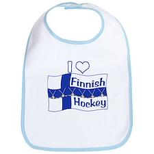 Finnish Hockey Bib