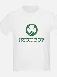 Irish Boy T-Shirt