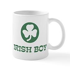 Irish Boy Mug