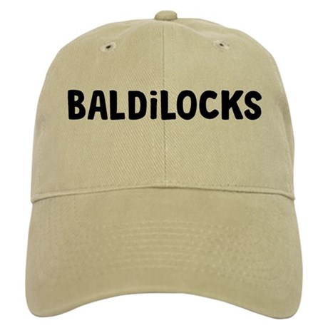 Baldilocks Cap