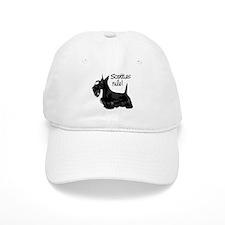 Scotties Rule! Baseball Cap