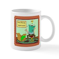 TWs Small Mug