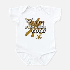 Got Dirt? Infant Bodysuit