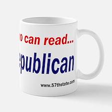 People who read... Mug