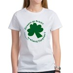 Eireann go Brach Women's T-Shirt