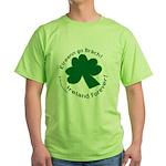 Eireann go Brach Green T-Shirt
