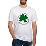 Eireann go Brach Fitted T-Shirt
