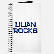 lilian rocks Journal