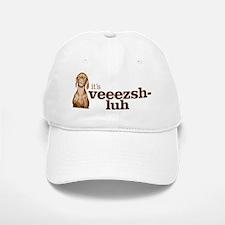 Say Vizsla Baseball Baseball Cap