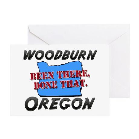 Woodburn City Greeting Cards | Card Ideas, Sayings, Designs ...