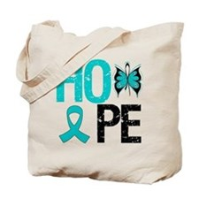Hope PCOS Tote Bag
