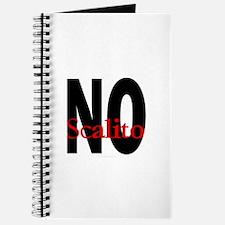 No Scalito Journal