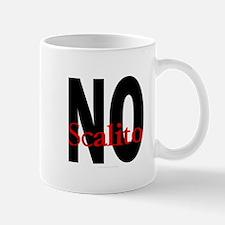 No Scalito Mug