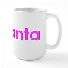 Hotlanta Mug