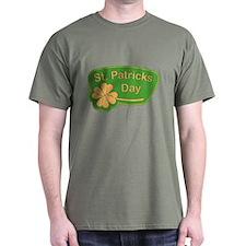 St. Patricks Day T-Shirt