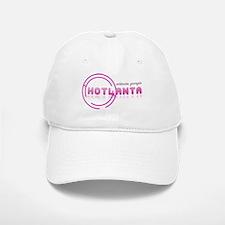 Hotlanta Baseball Baseball Cap