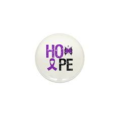 Hope PancreaticCancer Mini Button (10 pack)